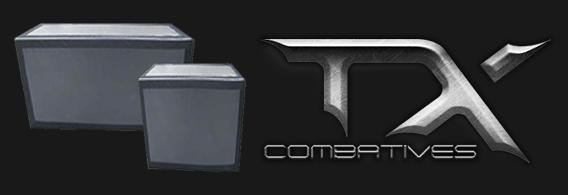 SOCP LBT-7000A Combat Cube
