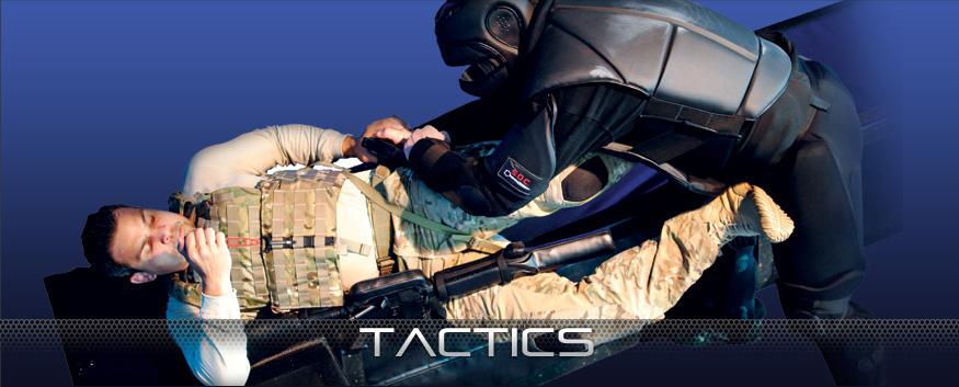 Socp Special Operations Combatives Program